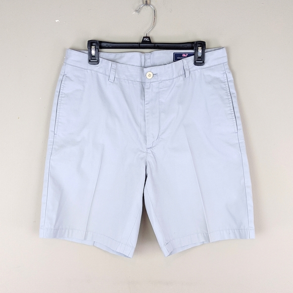 Vineyard Vines Other - Vineyard Vines | Light Blue Club Shorts